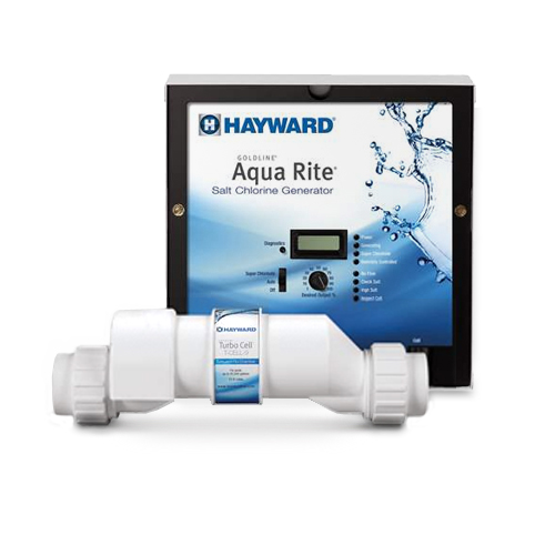 Hayward Aqua Rite With Turbocell T Cell 15 Saltwater